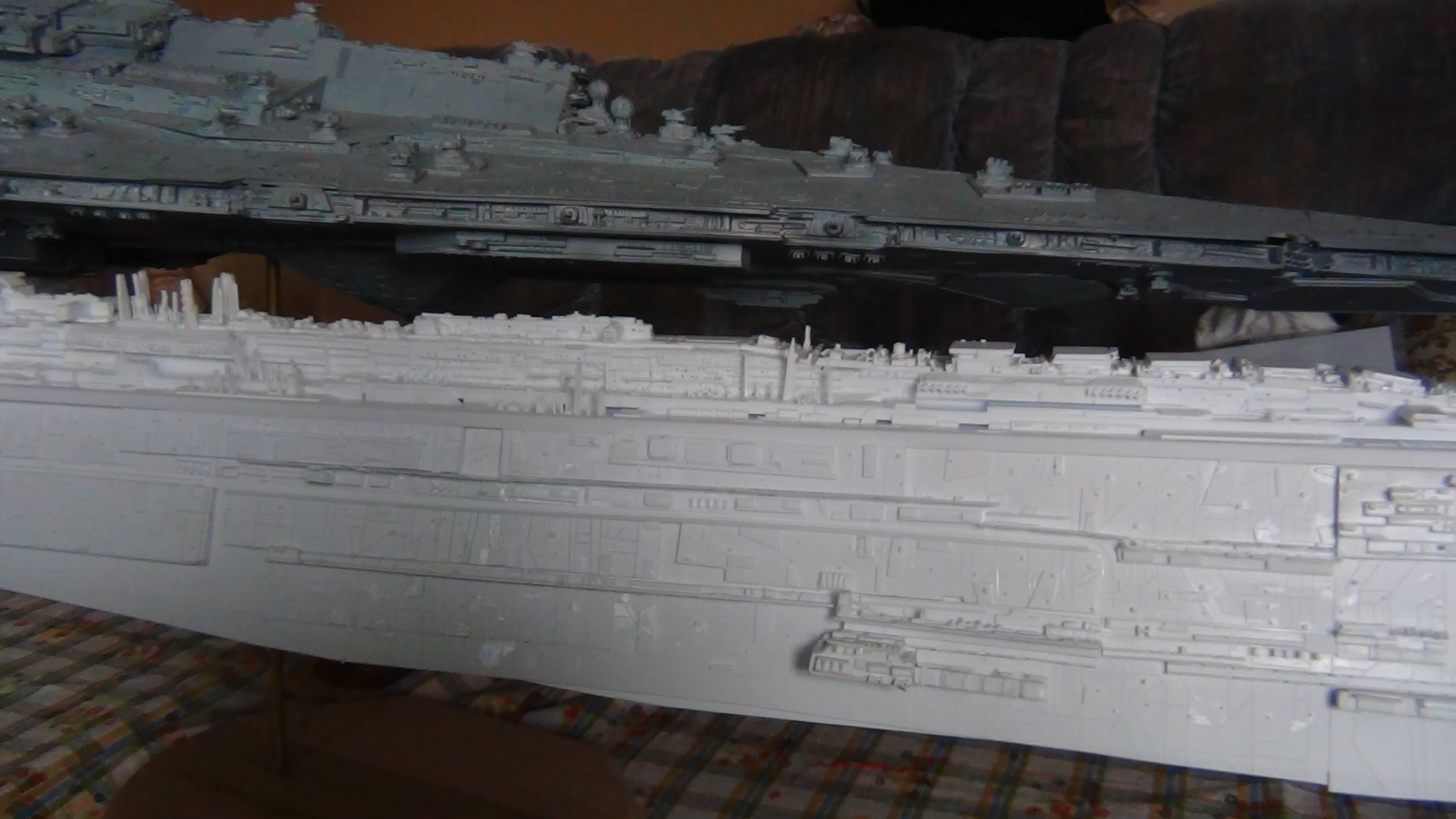 ASSERTOR Super Star Destroyer WIP 24 by THE-WHITE-TIGER on ...