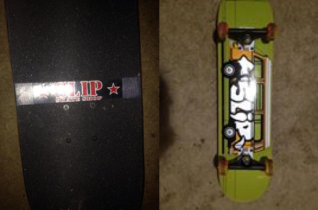 Skateboard by Nargleslayer