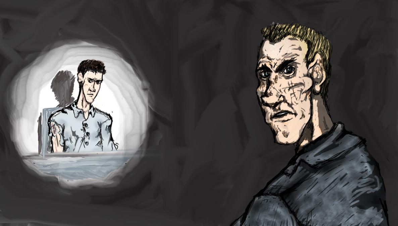 Interrogation by Nargleslayer