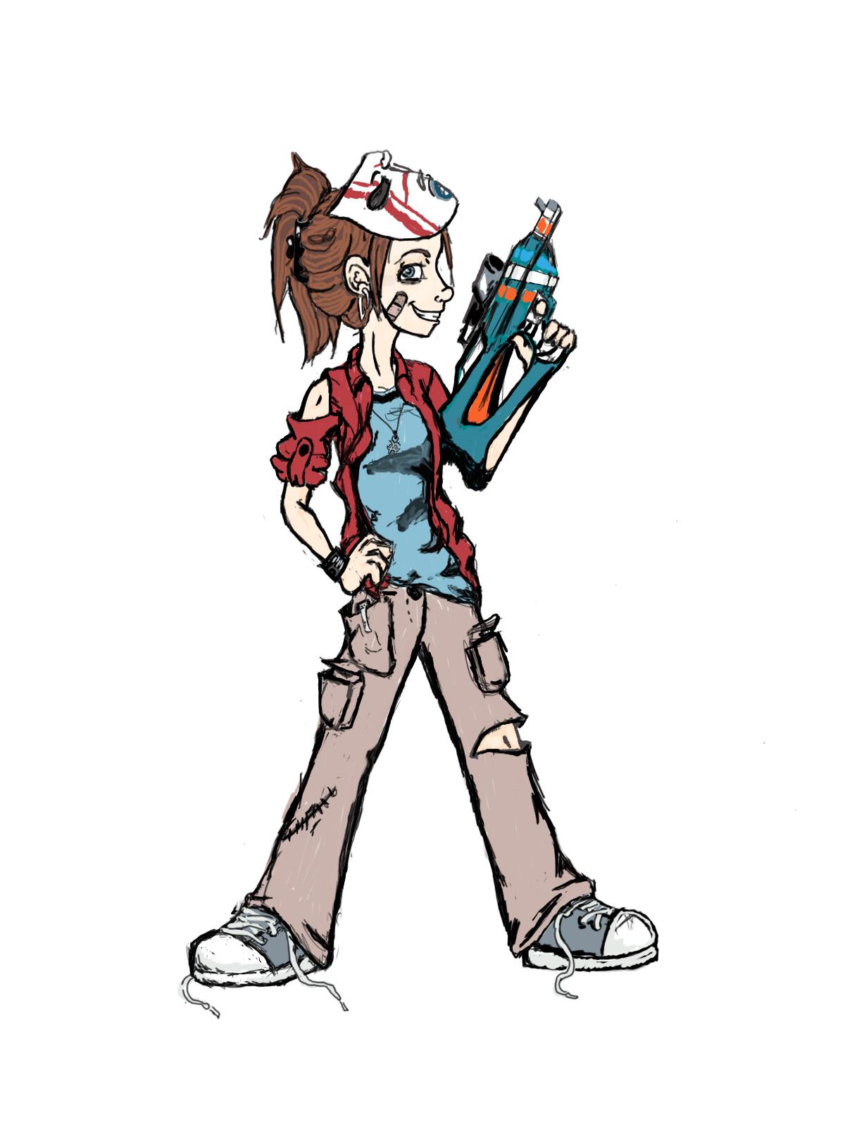 Short-Change-Hero's Profile Picture