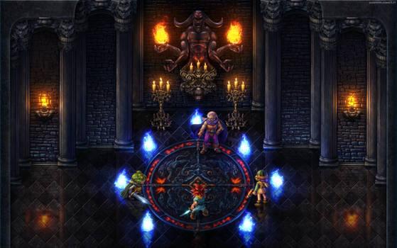 Chrono Trigger Remastered