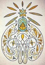 vohlmetign coloured