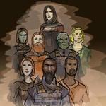 Team Dawnguard