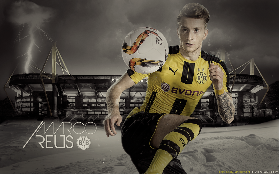 Marco reus 201617 wallpaper by ddreamingpinkman on deviantart marco reus 201617 wallpaper by ddreamingpinkman voltagebd Choice Image