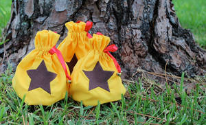 Bell Bags