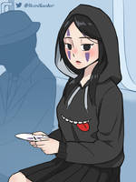 Rule 63 No-Face (Spirited Away)
