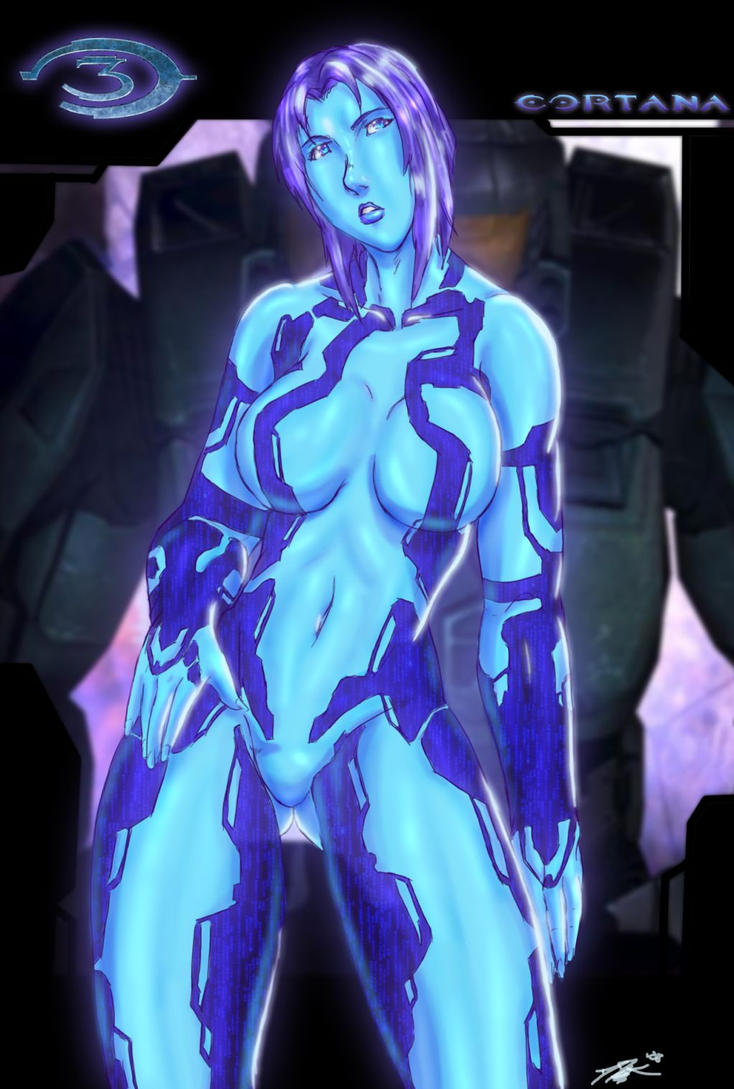 It's been a while cortana reg by Ultamisia