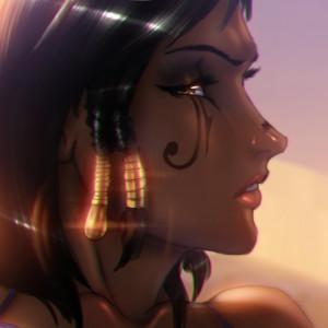 Ultamisia's Profile Picture