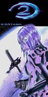 Cortana - Redux 3 by Ultamisia