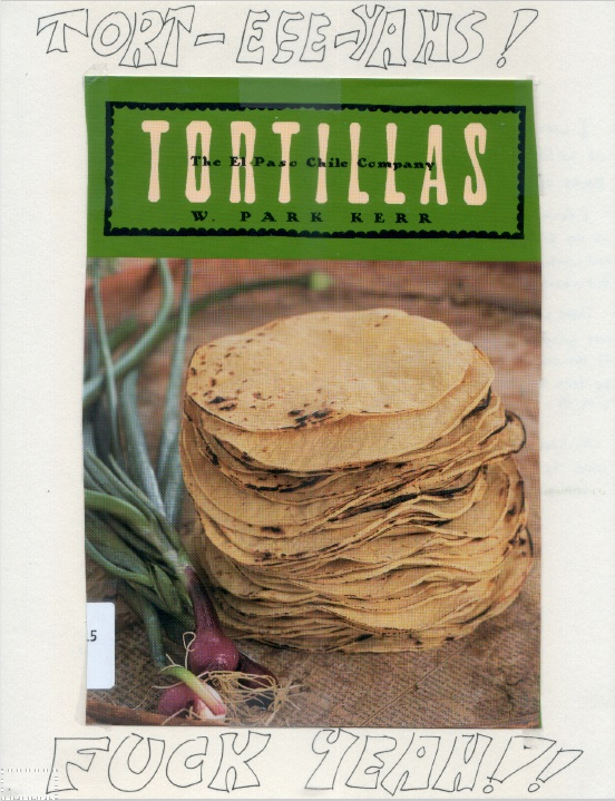 Ugly Book Cover Art : Ugly book covers tortillas by romanjones on deviantart
