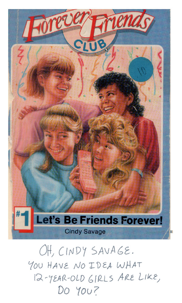 Ugly Book Cover Art : Ugly book covers best friends by romanjones on deviantart