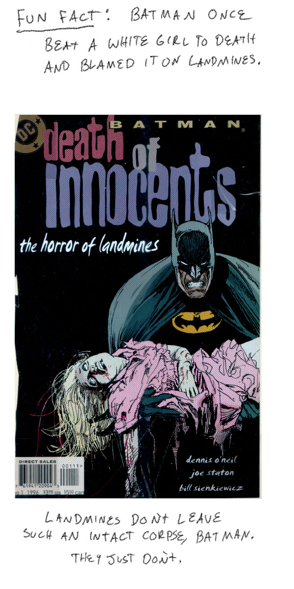 Ugly Book Cover Art : Ugly book covers batman by romanjones on deviantart