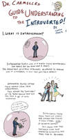 How to Live with Introverts (PDF available!)