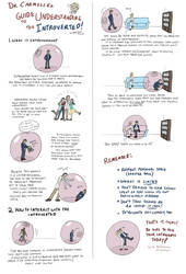 How to Live with Introverts Guide Printable