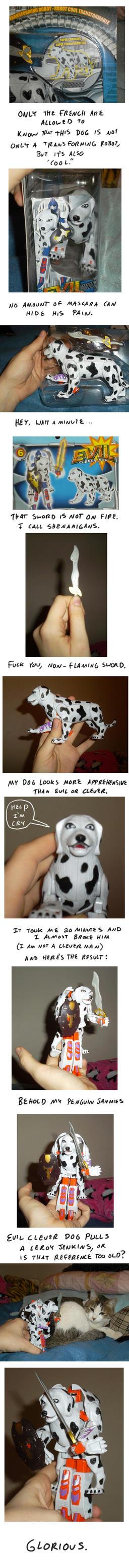 Dog Toys Coloured Hard Pkastic Bone Style