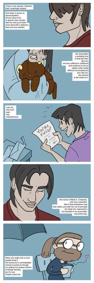 The Messiah's Name is Leelu page 26