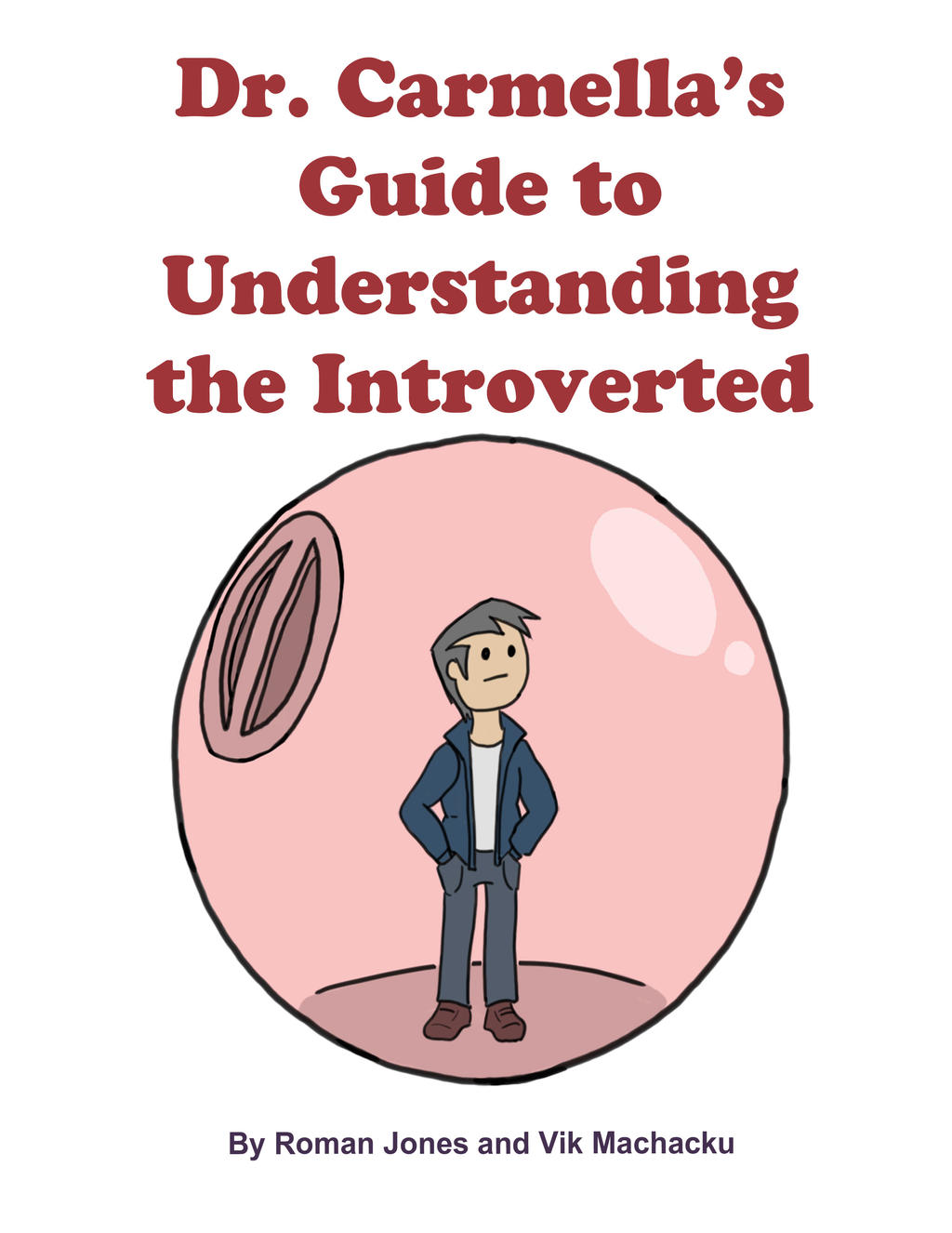 Guide to Understanding the Introverted PDF BOOK!!