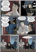 Serious Engineering - Brigadoon page 34 by RomanJones