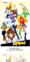 Bad Art: Wildguard