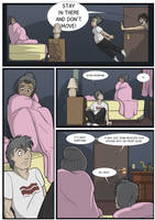 S.E. - Vancouver Never Plays Itself page 3 by RomanJones