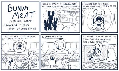 Bunny Meat 32 - Tubes by RomanJones