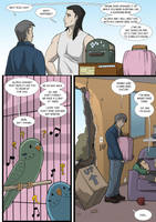 S.E. - Vancouver Never Plays Itself page 12 by RomanJones