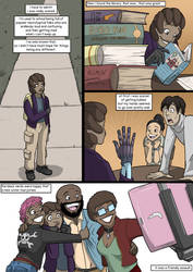 S.E. - Vancouver Never Plays Itself page 16 by RomanJones