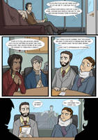 S.E. - Vancouver Never Plays Itself page 20 by RomanJones