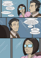 S.E. - Vancouver Never Plays Itself page 22 by RomanJones