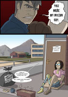 S.E. - Vancouver Never Plays Itself page 28 by RomanJones