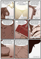 Serious Engineering - Ch. 6: Real - page 23 by RomanJones