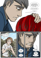 Serious Engineering - Ch. 6: Real - page 31 by RomanJones
