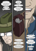 Serious Engineering - Ch. 6: Real - page 34 by RomanJones