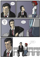 Serious Engineering - Ch. 6: Real - page 53 by RomanJones