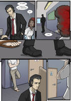 Serious Engineering - Ch. 6: Real - page 54 by RomanJones