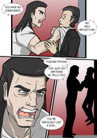 Serious Engineering - Ch. 6: Real - page 56 by RomanJones