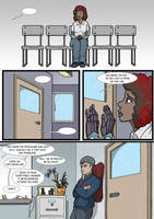 Serious Engineering - Ch. 6: Real - page 58 by RomanJones