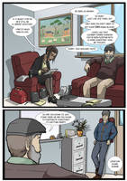 Serious Engineering - Ch. 6: Real - page 59 by RomanJones
