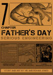 Serious Engineering - Ch. 7 Father's Day cover