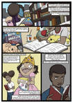 Serious Engineering - Ch. 7 Father's Day pg 1 by RomanJones