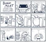 Bunny Meat 119: School Comps