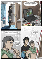 Serious Engineering - Ch. 7 Father's Day pg 11 by RomanJones