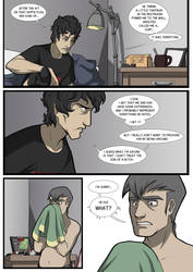 Serious Engineering - Ch. 7 Father's Day pg 14 by RomanJones