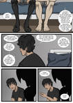 Serious Engineering - Ch. 7 Father's Day pg 17 by ChartreuseNoir