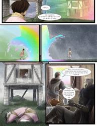 A Hierarchy of Genres Ch. 1: Ozymandias pg 14