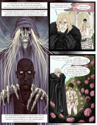 A Hierarchy of Genres Ch. 1: Ozymandias pg 31