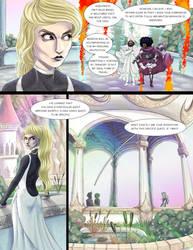 A Hierarchy of Genres Ch. 1: Ozymandias pg 39 by ChartreuseNoir