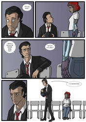 Serious Engineering - Ch. 6: Real - page 53