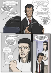 Serious Engineering - Ch. 6: Real - page 55