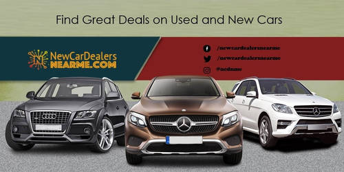 Find Great Deals on Used and New Cars only at new  by JohnSnow3211